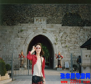 劉朝霞(xia)