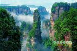 【純(chun)玩自駕游線路五】張(zhang)家界、袁家界、天(tian)子山、寶峰湖(hu)、猛洞河(he)漂流(liu)、芙蓉鎮三(san)晚四(si)日游