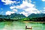 【純(chun)玩自駕游線路三(san)】張(zhang)家界、天(tian)門山、天(tian)門洞、袁家界、天(tian)子山二(er)晚三(san)日游