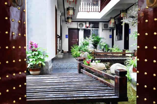 鳳凰鎮(zhen)竿會館